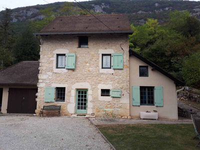 Photo for Entre Vignes et Montagne House. All confort