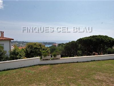 Photo for Ref. 2942 / HUTG -  in proces. GROUND FLOOR WITH S'AGARO BAY VIEWS   Ground floor  very
