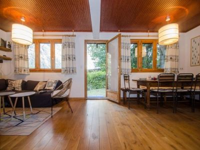 Photo for Chalet Chamonix-Mont-Blanc, 4 bedrooms, 8 persons