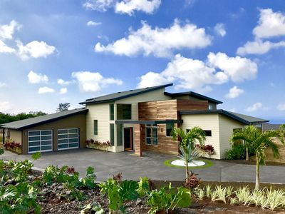 Photo for Brand New Amazing Contemporary Vacation Guest House / Beautiful Lanscape