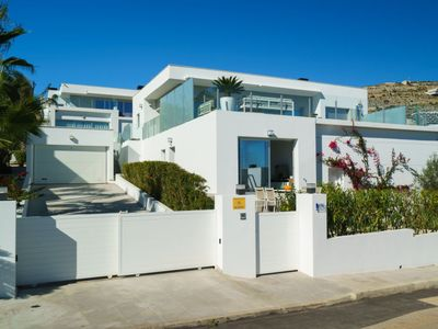 Photo for Vacation home Villa Belle Vue in Moraira - 4 persons, 3 bedrooms