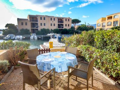 Photo for Apartment Marina 2 in Saint Cyprien - 4 persons, 1 bedrooms