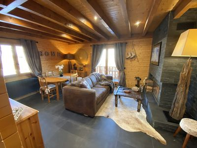 Photo for Superb Chalet Top