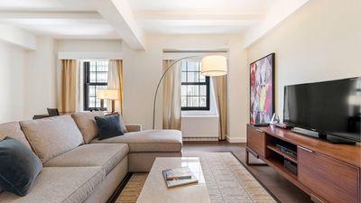 Photo for Amazing Midtown East Location.  Close to the United Nations and more.