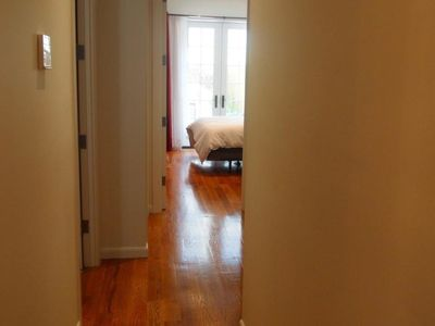 Photo for Apartment 1.2 km from the center of New York with Internet, Washing machine (634934)