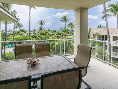 Photo for Luxury Condo w/ Golf Nearby, Walk to Beach, Waikoloa Beach Resort- AC, Pool, WiFi, Family Friendly