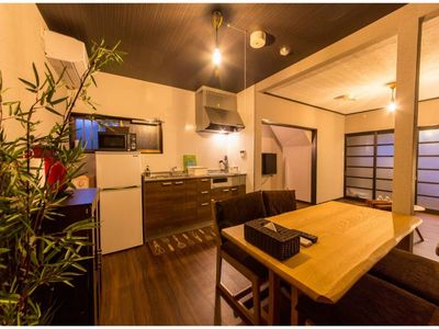 """Photo for """"Hiiragi"""" is a spacious and comfortable 5-minute walk from the old Japanese house JR Nijo Station!"""
