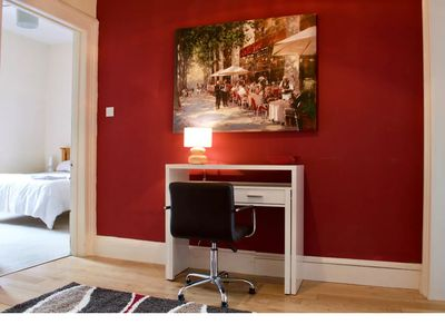 Photo for ★ Victorian Luxury ★ Spacious Flat ★ 10%Discount ★