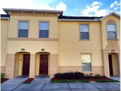 Photo for 4BR/3BA townhome with lake view,Close Disney,Seaworld and Convention Center