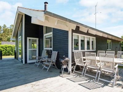 Photo for Vacation home Gjerrild Nordstrand in Grenaa - 6 persons, 3 bedrooms