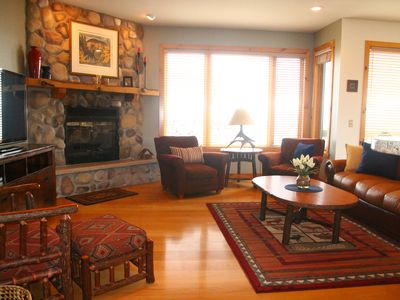 Photo for 3BR Townhome Vacation Rental in Beaver Bay, Minnesota