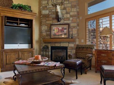 Photo for Luxury Vacation Townhouse-  Park City, Canyons, & Deer Valley