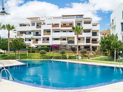 Photo for 3BR Apartment Vacation Rental in Mijas