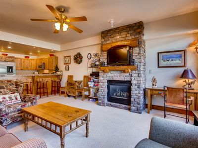 Photo for 3 Br- Sleeps 7 with Jetted Tub