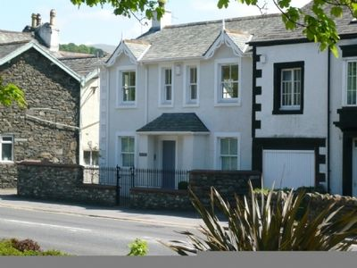 Photo for WRENVILLE, family friendly, with a garden in Keswick, Ref 972279