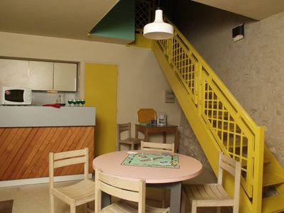 Photo for VVF Villages Pays du Gers - 2 Rooms 7 People 1 baby