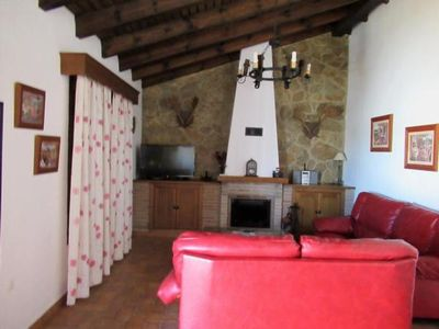Photo for Holiday house Roche for 2 - 4 persons with 2 bedrooms - Farmhouse