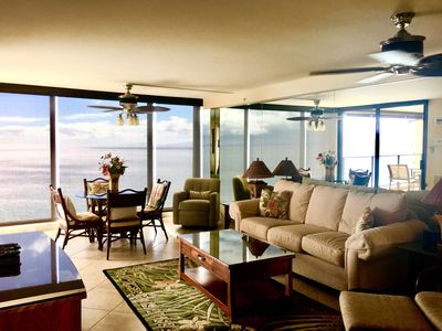 Photo for Breathtaking Oceanfront  Penthouse Comfort/Quality/Views