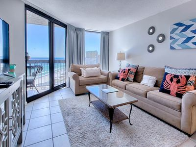 Photo for SunDestin 1616 - Book your spring getaway!