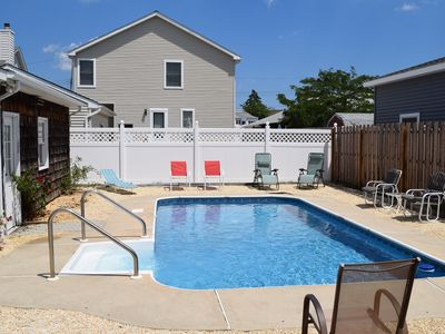 Photo for House with ~In~-Ground Pool