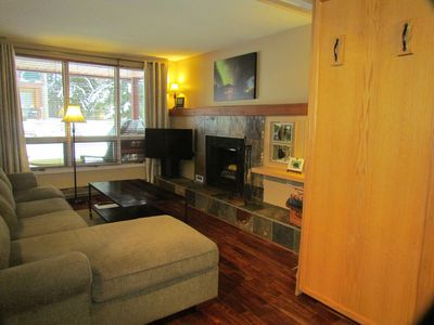 Photo for 1BR Townhome Vacation Rental in Panorama, BC