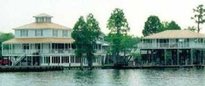Photo for Louisiana Tickfaw River House Rental Near New Orleans, Baton Rouge! Best Views!!