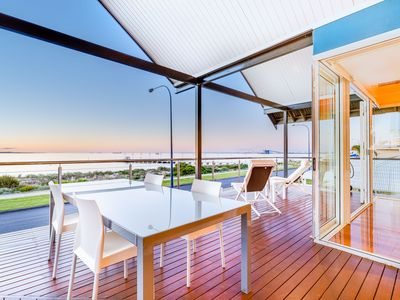 Photo for BLUEHAVEN - ABSOLUTE BEACHFRONT HOLIDAY HOME