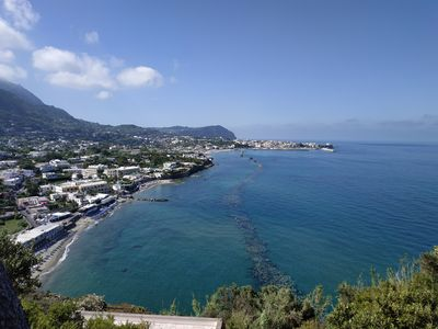 Photo for Holiday Home in the historic center of Forio d'Ischia