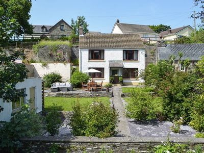 Photo for 3 bedroom accommodation in Cilgerran, near Cardigan