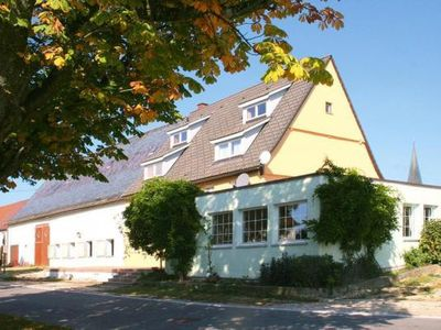Photo for Holiday flats Hof Plenkitten, Schelklingen  in Schwäbische Alb - 4 persons, 1 bedroom