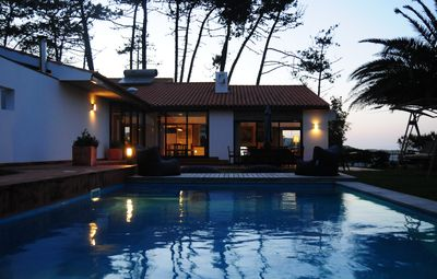 Photo for Casa Pinhal - Waterfront Beach Villa Esposende North Portugal