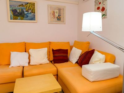 Photo for 2BR Apartment Vacation Rental in Segur de Calafell