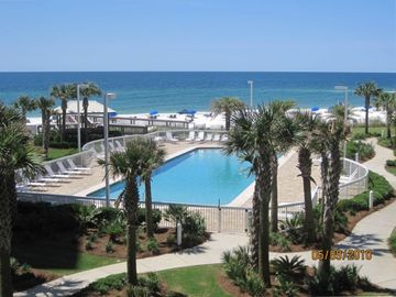 Seaside Beach & Racquet Club, Orange Beach, AL, USA