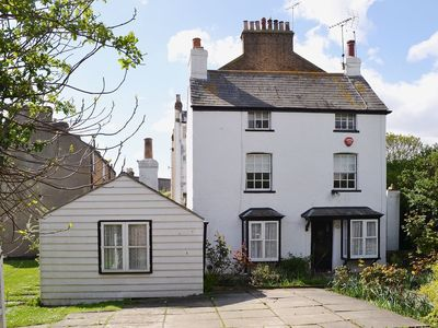 Photo for 3BR House Vacation Rental in Broadstairs