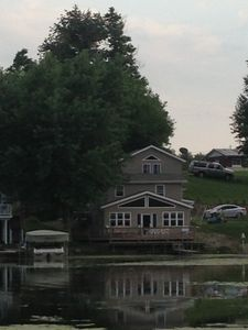 Photo for Great Multi-family Vacation On Awesome All Sport Lake-Big Long Lake