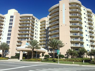 Photo for Million $ 5 star Luxury!  The Crown Jewel of Daytona Beach Shores