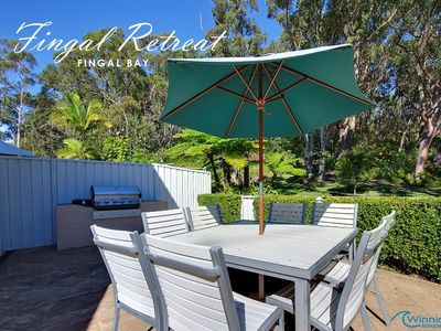 Photo for Rocky Point Road, Fingal Retreat, 01, 138