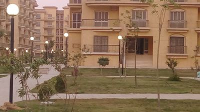 Photo for 3BR Apartment Vacation Rental in cairo, egypt