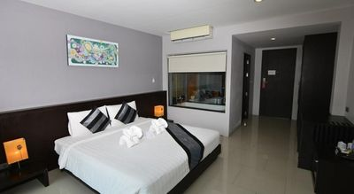 Photo for 1BR Apartment Vacation Rental in Ko Samui, Chang Wat Surat Thani