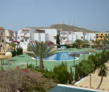 Photo for 106290 - Apartment in Vera Playa