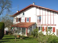 A great place to stay in the traditional part of The Basque Country