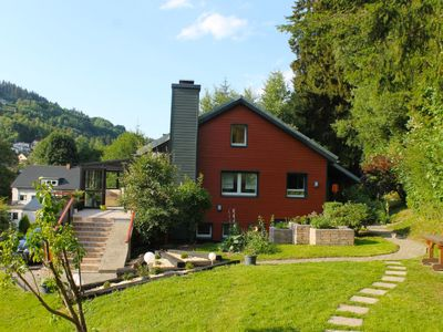 Photo for Apartment Linke in Warmensteinach - 4 persons, 2 bedrooms