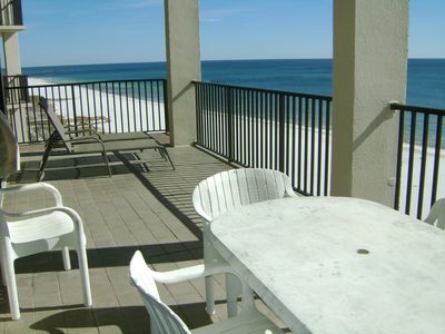 Photo for NEWLY UPDATED  Fall Special!  3/3 Corner Balcony  2 kg Suites + twins