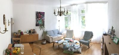 Photo for Röntgenstraße Apartment