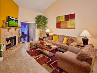 Photo for Premium Unit, Spacious, Vaulted Ceilings - Large Pool