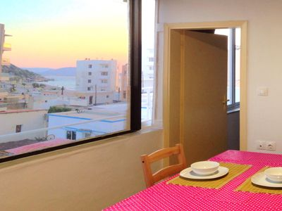 Photo for 1BR Apartment Vacation Rental in Rodos
