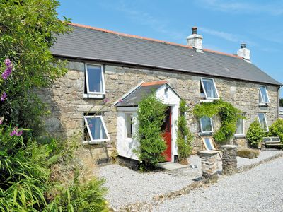 Photo for 6 bedroom accommodation in Carnmenellis, between Falmouth and St Ives