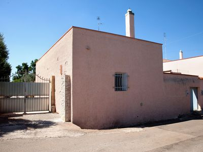 Photo for SALENTO. Old country house on the 192 just minutes from the sea