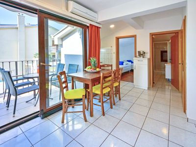 Photo for Apartment Damir in Crikvenica - 4 persons, 2 bedrooms