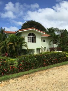 Photo for VillaTracey! Sosua 3 BR Villa, Private Pool, WiFi, Near town, beach & clubs #156